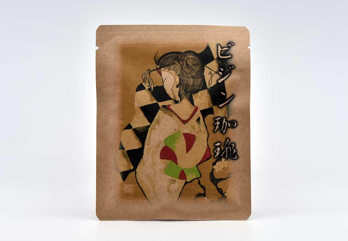 ビジン珈琲1袋